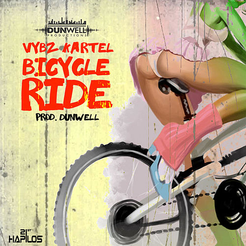 Bicycle Ride - Single by VYBZ Kartel