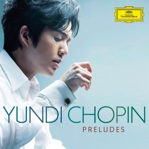 Chopin Preludes von Yundi