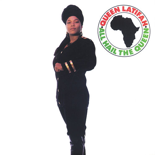 All Hail The Queen von Queen Latifah