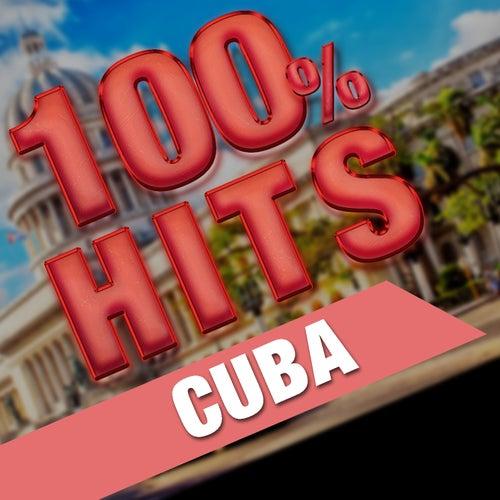 100% Hits Cuba de Various Artists
