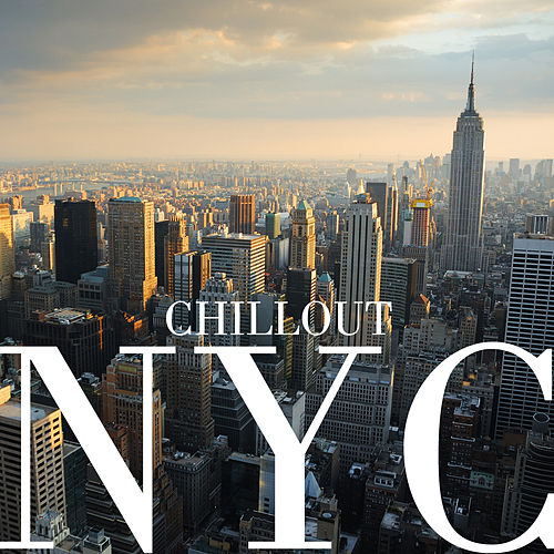 Nyc Mix Chillout de Various Artists