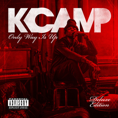 Only Way Is Up (Deluxe) by K Camp