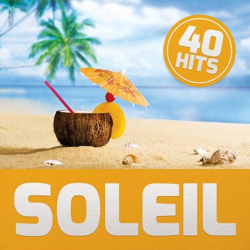 Collection 40 hits : soleil de Various Artists