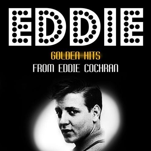 Golden Hits von Eddie Cochran