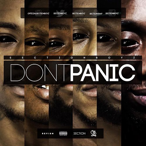 Don't Panic von Section Boyz