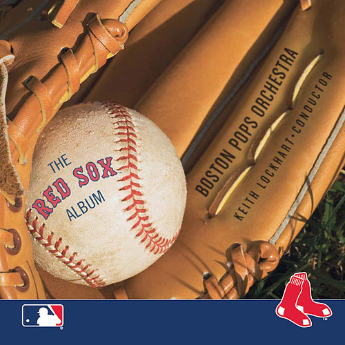 The Red Sox Album by Tanglewood Festival Chorus