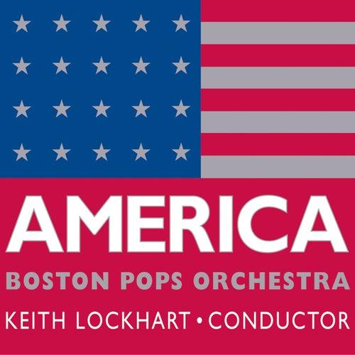 America de Keith Lockhart
