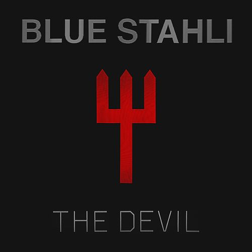The Devil de Blue Stahli