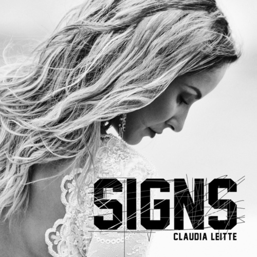 Signs by Claudia Leitte