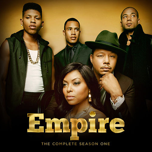 Empire: The Complete Season 1 de Empire Cast