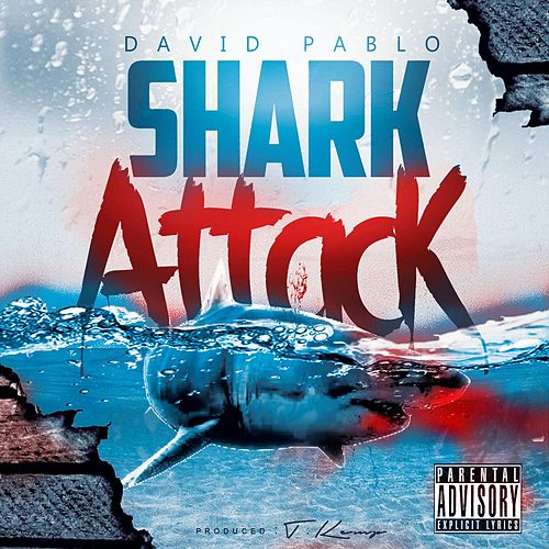 Shark Attack de David Pablo