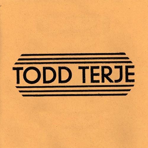 Ragysh de Todd Terje