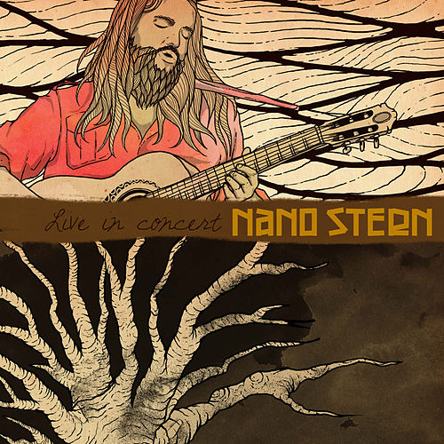 Live In Concert (En Vivo) by Nano Stern