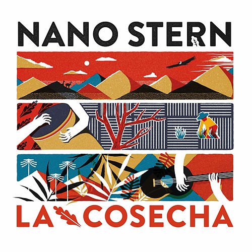 La Cosecha by Nano Stern