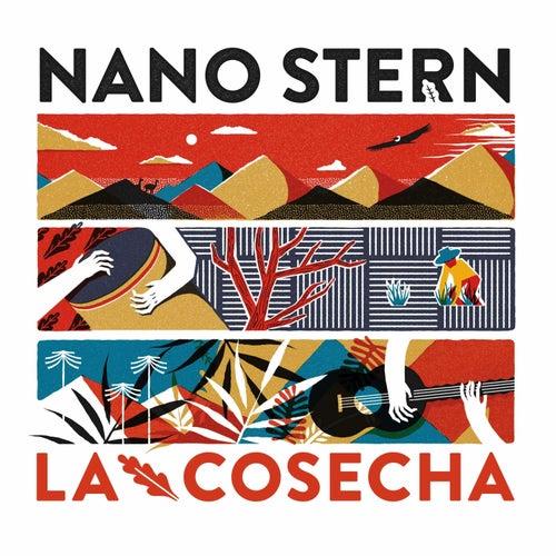 La Cosecha de Nano Stern
