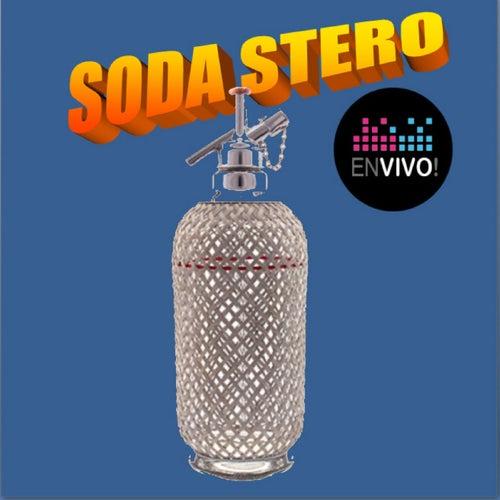 En Vivo de Soda Stereo