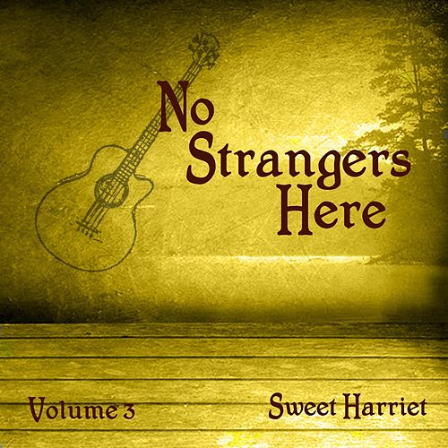 No Strangers Here, Vol. 3 by Sweet Harriet