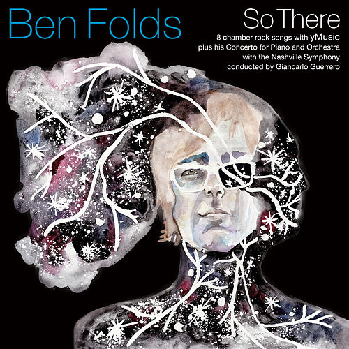 So There de Ben Folds