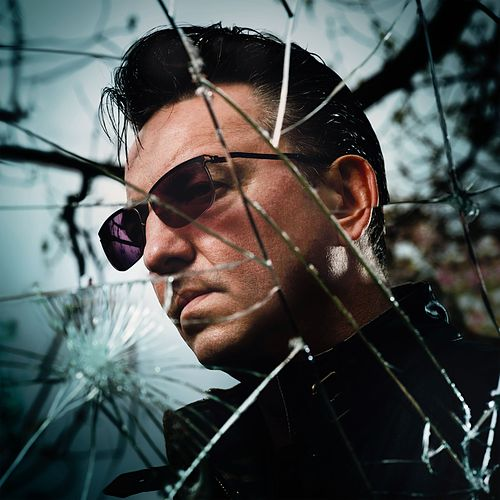 Hollow Meadows von Richard Hawley
