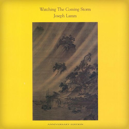Watching the Coming Storm (Anniversary Edition) by Joseph Lamm