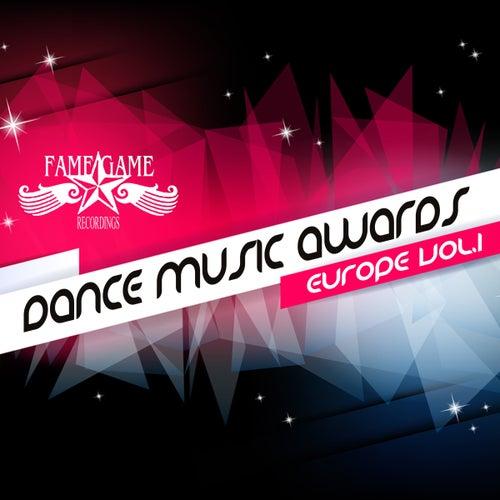 Dance Music Awards Europe, Vol. 1 von Various Artists