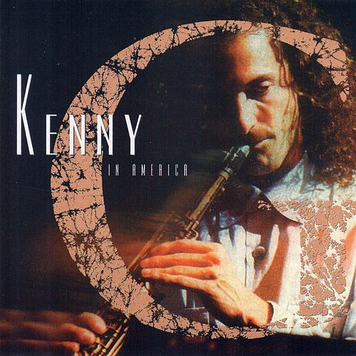 In America (1994 Live In USA) by Kenny G