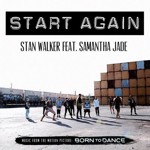Start Again de Stan Walker
