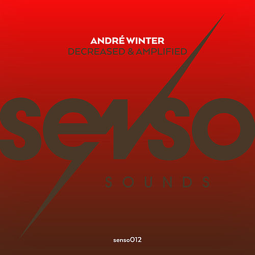 Decreased & Amplified by André Winter