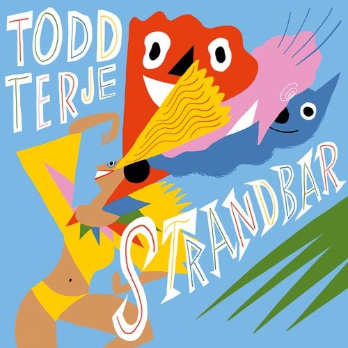 Strandbar de Todd Terje