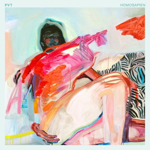 Homosapien (Deluxe Version) von Pvt