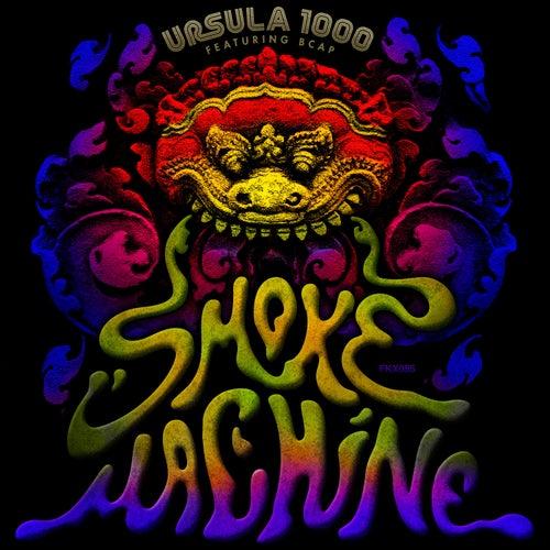 Smoke Machine de Ursula 1000