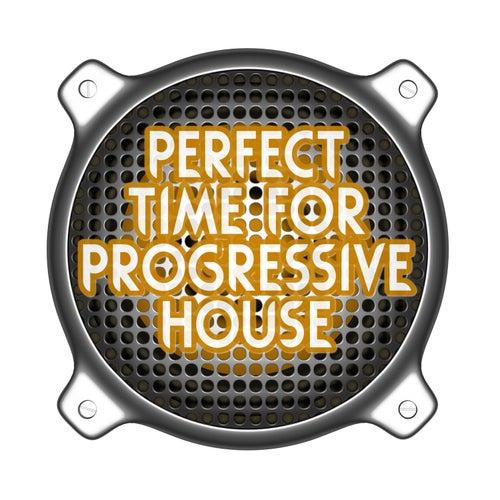 Perfect Time for Progressive House de Various Artists