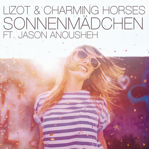 Sonnenmädchen by Charming Horses