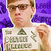 Harry Potter in 99 Seconds by Jon Cozart