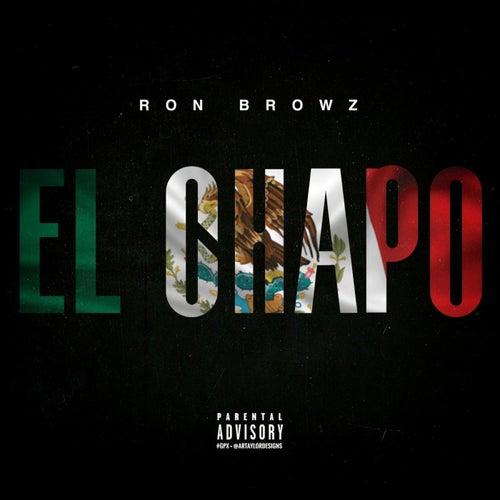 El Chapo by Ron Browz