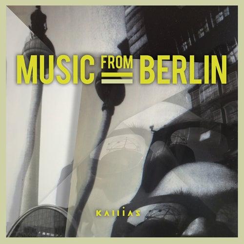 Music from Berlin von Various Artists