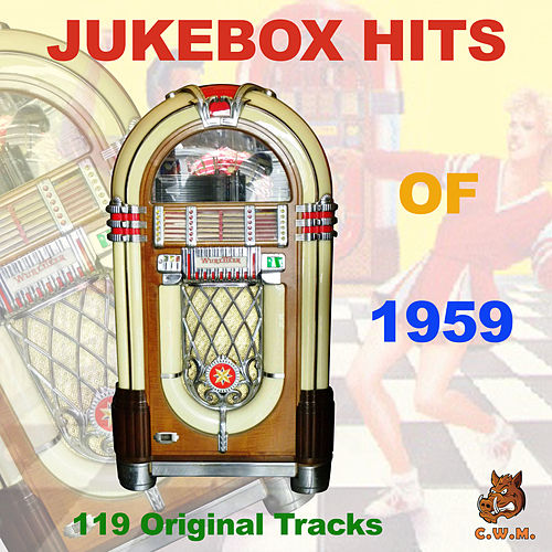 Jukebox Hits Of 1959 by Various Artists