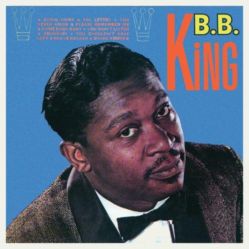 The Soul Of B.B. King by B.B. King