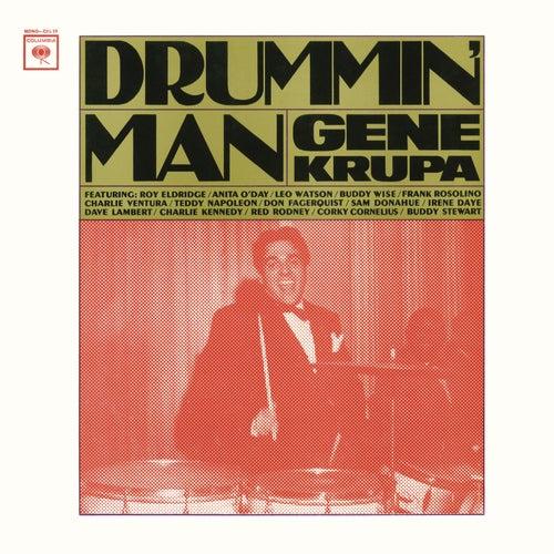 Drummin' Man by Gene Krupa
