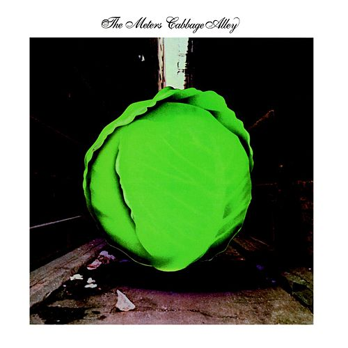 Cabbage Alley de The Meters