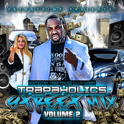 Street Mix: Volume 2 von Various Artists