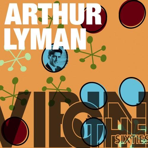 Vibin' on the Sixties von Arthur Lyman