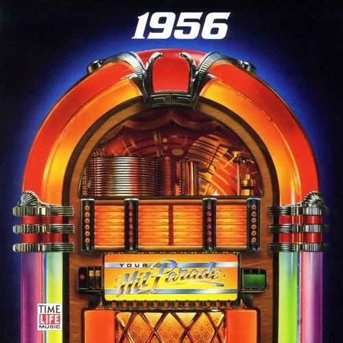 Time Life Your Hitparade 1956 de Various Artists