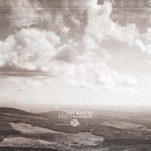 Lowlands by Saulius Petreikis