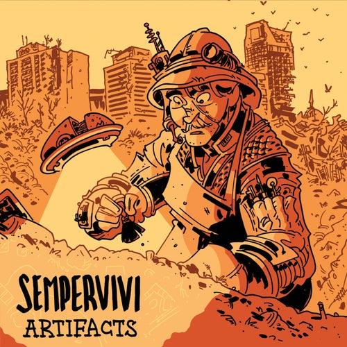 Artifacts by Sempervivi