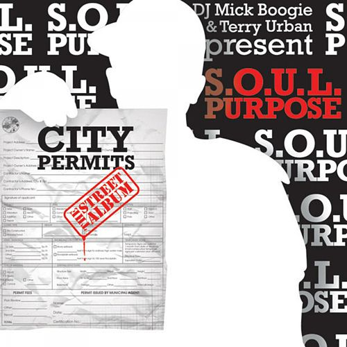 City Permits de Soul Purpose