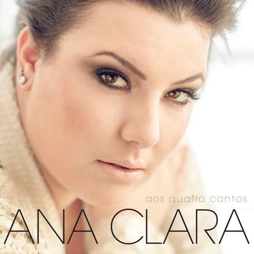 Aos Quatro Cantos von Ana Clara