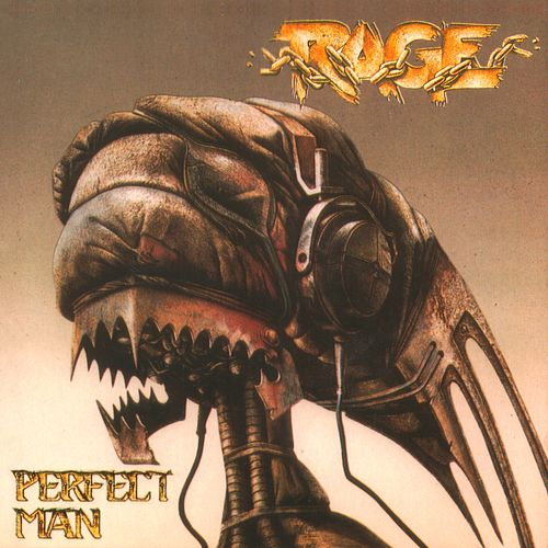 Perfect Man (Remastered) by Rage
