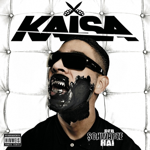 Der schwarze Hai von Kaisa