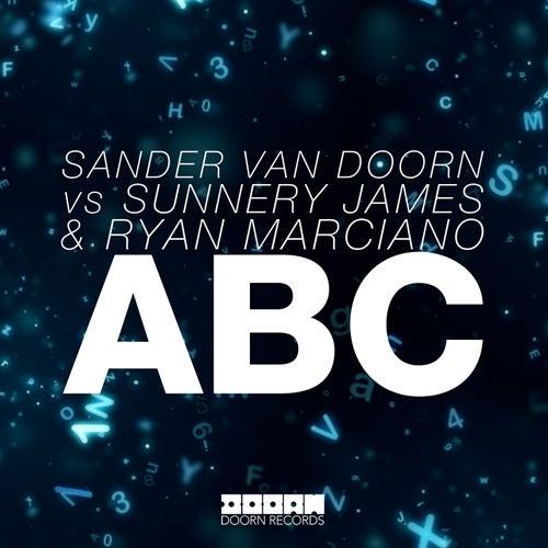Abc von Sander Van Doorn